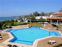 Angora Beach Resort, Izmir