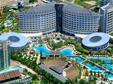 Hotel Royal Wings, Lara Antalya