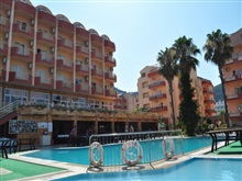Hotel Club Diana, Marmaris