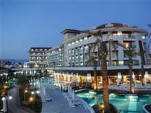 Sunis Evren Beach Resort Hotel And Spa, Side