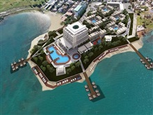 Aurum Moon Holiday Resort, Didim