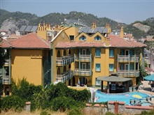 Hotel Rayon Apartments, Marmaris