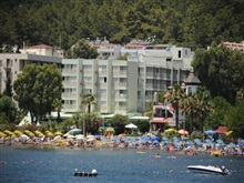 Hotel Flamingo, Marmaris