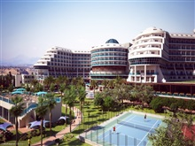 Sea Planet Resort And Spa Hotel, Side
