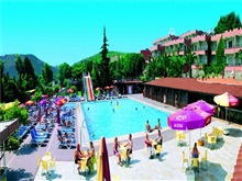 Hotel Pigale Beach Resort, Kusadasi