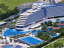 Hotel Titanic Beach Resort, Lara Antalya