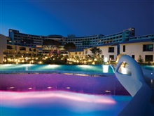 Hotel Cornelia Diamond Golf Resort, Belek
