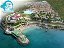 Hotel Palm Wings Beach Resort, Didim