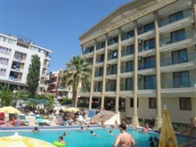 Miletos Temple Hotel, Didim Altinkum