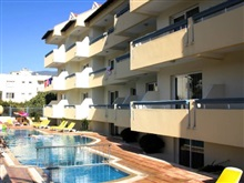 Hotel High Life Apartments, Marmaris