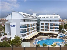 Hotel Blue Wave Suite, Alanya