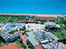 Hotel Club Gural, Belek