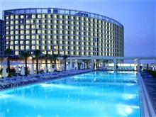 Hotel Kervansaray Kundu, Lara Antalya