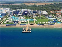 Hotel Susesi De Luxe Resort And Spa, Belek