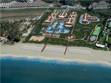 Hotel Korumar Ephesus Beach Spa Resort, Selcuk