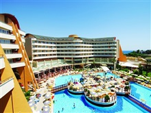 Hotel Alaiye Resort And Spa, Alanya