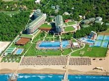 Hotel Voyage Belek Golf And Spa, Belek