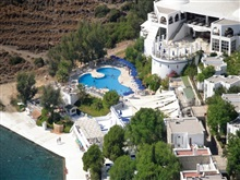 Hotel Virgin Bodrum Club, Gumbet