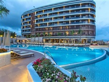 Michell Hotel Spa, Alanya