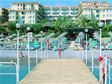 Kirman Hotels Club Sidera, Alanya