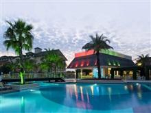 Hotel Alva Donna Exclusive, Belek