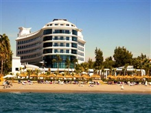Hotel Q Premium Resort, Alanya