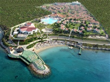 Adrina Beach Resort Ex Palm Wings Beach Resort, Didim
