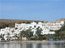 Hotel Salmakis Resort Spa, Bodrum