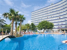 Hotel Hsm Atlantic Park, Palma De Mallorca All Locations