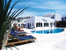 Hotel Zannis, Mykonos All Locations