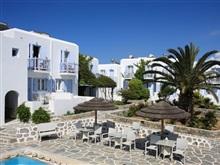 Hotel Aeolos, Mykonos All Locations