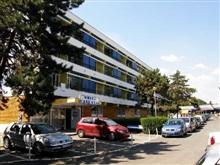 Hotel Callatis, Neptun