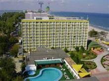 Hotel Flora, Mamaia