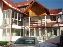 Vila Laura, Busteni
