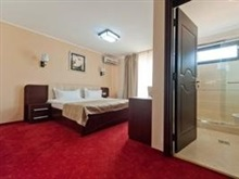 Hotel Mondial, Eforie Nord