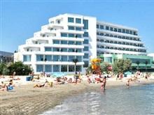 Hotel Malibu, Mamaia