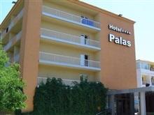 Hotel Palas, Mamaia