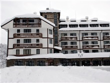 Apartcomplex Elegant Lodge, Bansko