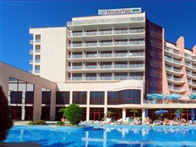 Doubletree By Hilton, Golden Sands