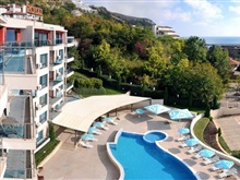 Hotel Royal Cove, Kavarna