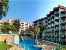 Hotel Mimosa Cooee Chain, Golden Sands