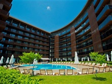 Aparthotel Galeon Residence And Spa, Sunny Beach