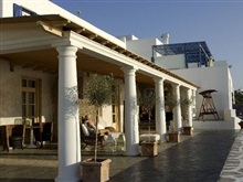 Myconian K Hotels Thalasso Spa Center, Mykonos All Locations