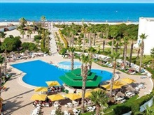 Hotel Club Tropicana  Spa, Orasul Monastir