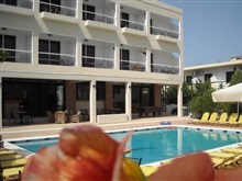 Mike S House Hotel, Faliraki