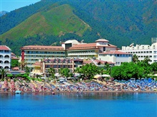 Letoile Beach, Marmaris