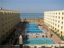 Amc Azur Resort, Hurghada