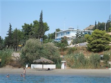 Hotel Barbouna, Tolo Peloponnese