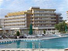 Hotel Orfeu, Mamaia