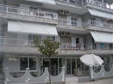 Ouzas Hotel Apartments, Olympic Beach